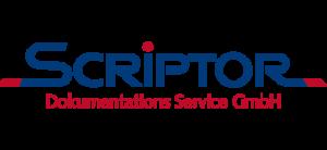 Scriptor Dokumentationsservice GmbH